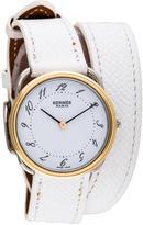 Hermes Arceau Watch