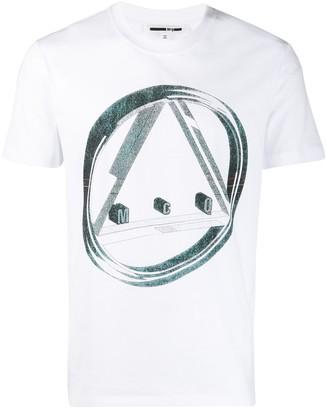 McQ graphic T-shirt