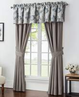"Waterford Blossom 21"" x 55"" Tailored Window Valance"