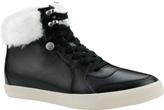 Burnetie Women's Fairburn High Top Sneaker