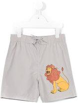 Mini Rodini Lion Sp swim shorts
