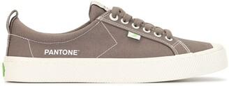 Cariuma x Pantone Bunge Cord low-top sneakers