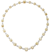 Elizabeth Kennedy Sunray Necklace