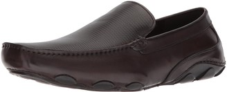 Kenneth Cole Reaction Men's Toast Driver Loafer Brown 8.5 M US