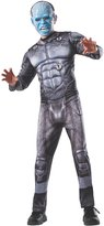 Rubie's Costume Co Spider-Man 2 Electro Deluxe Costume for Kids