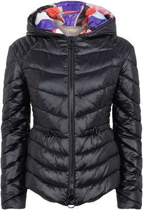 Emilio Pucci Quilted Jacket