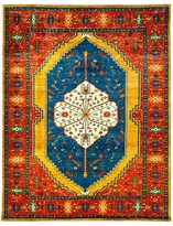 """Bloomingdale's Adina Collection Oriental Rug, 9'1"""" x 11'7"""""""