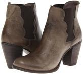 Betsey Johnson Natasha (Stone Leather) Women's Pull-on Boots
