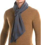 Filson Cotton-Wool Scarf - 89x13""