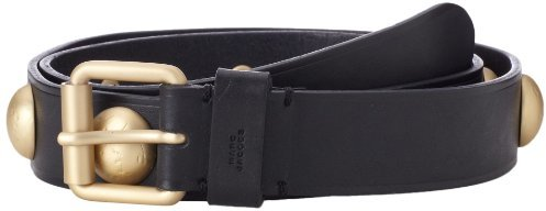 Marc Jacobs Men's Large Stud Belt