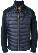 Parajumpers padded front jacket