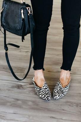 Matisse Lana Slip-On Mule