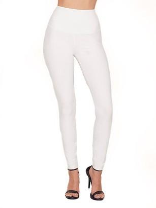 Lysse Medium Control Flattering Cotton Leggings