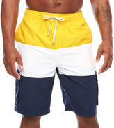USPA U.S. Polo Assn. Solid Swim Shorts Big and Tall