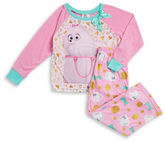 AME Sleepwear The Secret Life of Pets Pajama Set