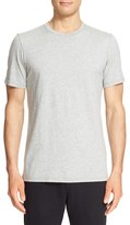 Wings + Horns Men's Short Sleeve Crewneck T-Shirt