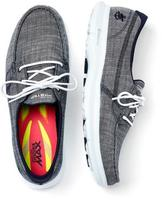 Penningtons Skechers Wide-Width Boat Shoes