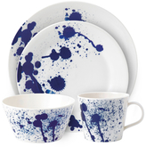 Royal Doulton Pacific Splash Porcelain Place Setting (4 PC)