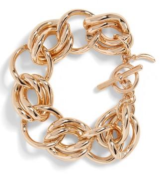 Banana Republic Chunky Chain Bracelet