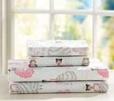 Pottery Barn Kids Quinn Sheet Set