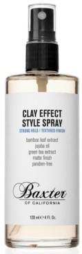 Baxter of California Clay Effect Style Spray, 4-oz.