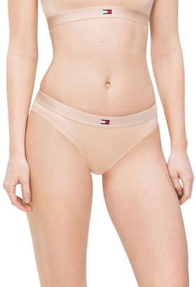Tommy Hilfiger Flag Core Cotton Bikini