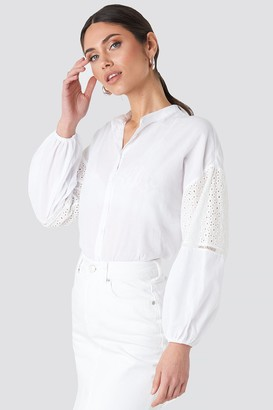 Trendyol Sleeve Detailed Shirt