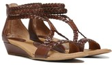 b.ø.c. Women's Klara Wedge Sandal
