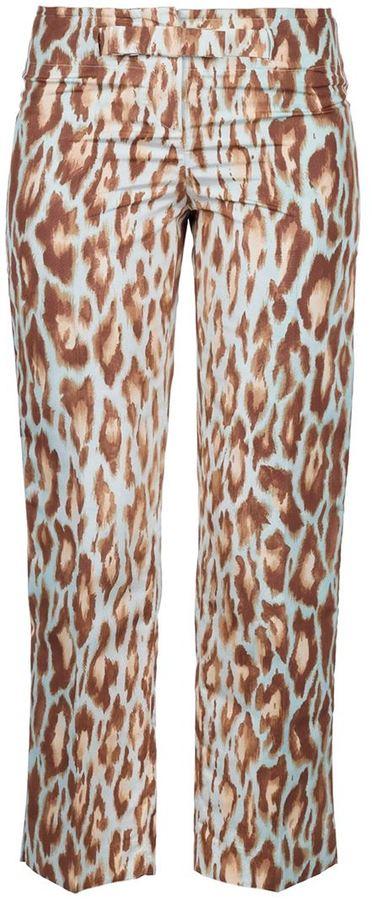 Christian Dior Vintage straight leg trouser