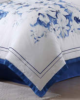 Charisma Alfresco Floral King Comforter Set