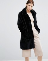 Urban Code Urbancode Faux Fur Coat