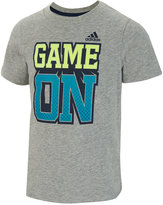 adidas Little Boys' Graphic-Print T-Shirt