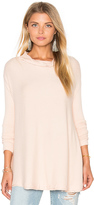 Free People Lover Rib Thermal Top