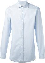 Z Zegna classic shirt - men - Cotton - L