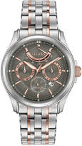 Citizen Men's Automatic Signature Grand Classic Two-Tone Stainless Steel Bracelet Watch 42mm NB5006-59H