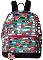 Luv Betsey Iseeu Clear Backpack