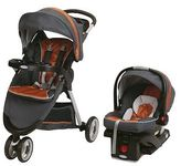 Graco ; FastAction; Fold Sport®; Click Connect; Travel System