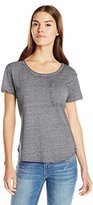 Threads 4 Thought Women's Ezra Vintage-Wash T-Shirt