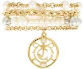 Juicy Couture Tatiana Multi Strand Statement Bracelet