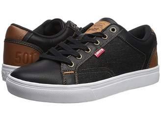Levi's Shoes Jeffrey 501 Denim