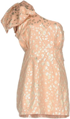 Liquorish Short dresses