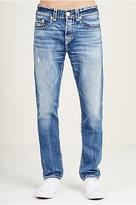 True Religion Rocco Skinny Super T Mens Jean