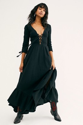 The Endless Summer Perfect Solution Maxi Dress