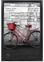 MCS Premium Wide Scoop Poster Frame, 22 X 34-Inch