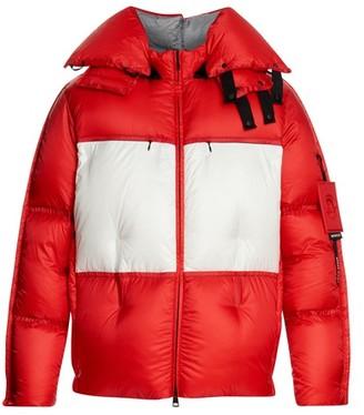 MONCLER GENIUS Craig Green - Coolidge padded jacket