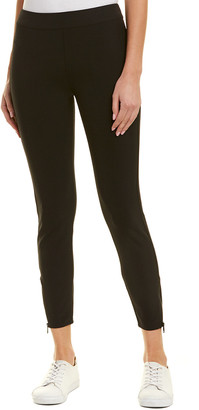 Spanx The Back Zip Legging