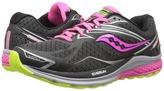 Saucony Ride 9 GTX Women's Running Shoes