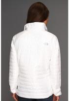 The North Face Blaze Full Zip Jacket