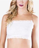 Fashion Forms Mini Cami Lace Bandeau MC688