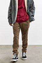 Urban Outfitters Brushed Speckled Tweed Cozy Jogger Pant